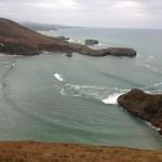Playa de Torimbia.Escuela de surf Llanes Surf & Aventura