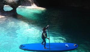 Paddle surf (SUP) Escuela de surf Llanes