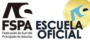 LOGO ESCUELA OFICIAL DE SURF