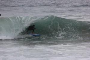 Llanes Surf & Adventure School Monitor