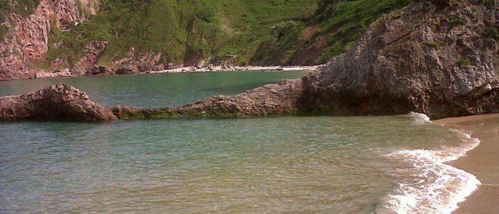 PLAYA DE BALLOTA SURF