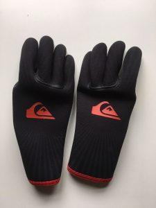 guantes de neopreno de segunda mano