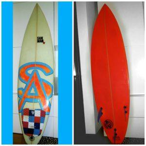 surf segunda mano